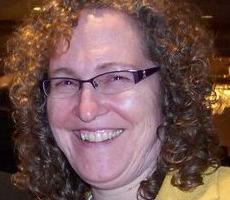 Jane Cushman