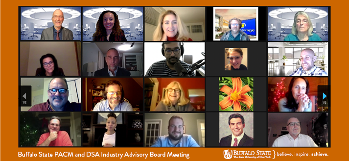 Industry Advisory Board meeting